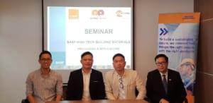 an phat hop tac basf 300x146 - An Phát kết hợp cùng BASF để thực hiện mục tiêu sản xuất nhựa vật liệu xây dựng công nghệ cao tại Việt Nam