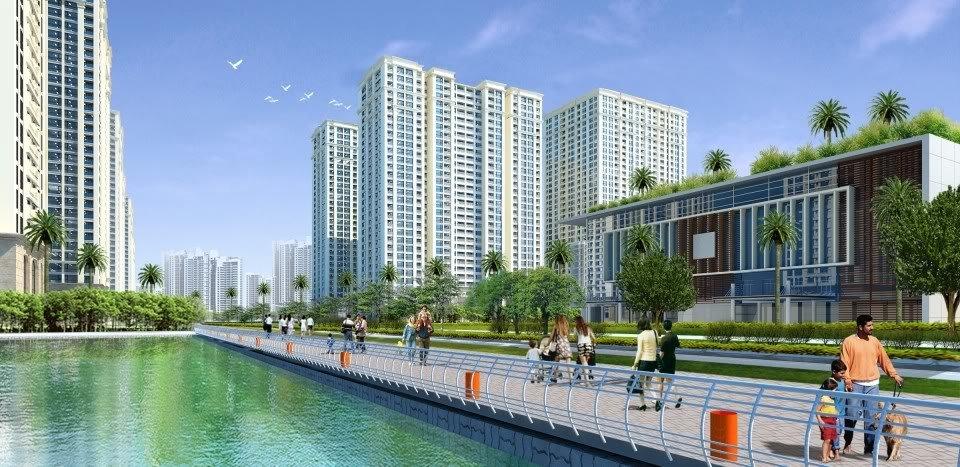 betongtimecity1 4242 - D'Capitale – Dự án tổ hợp căn hộ cao cấp, văn phòng 1