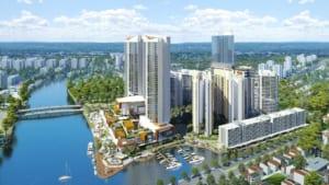 phoi canh can ho kenton node 300x169 - Vincom Mega Mall 1