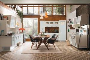 Higgings Cladding Interior Design Trends 2018 300x200 - Tiện nghi với 4 cách thiết kế nội thất cho không gian nhà ở nhỏ, hẹp