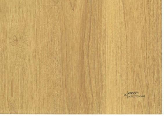 Trần nhựa giả gỗ mã vân VG029