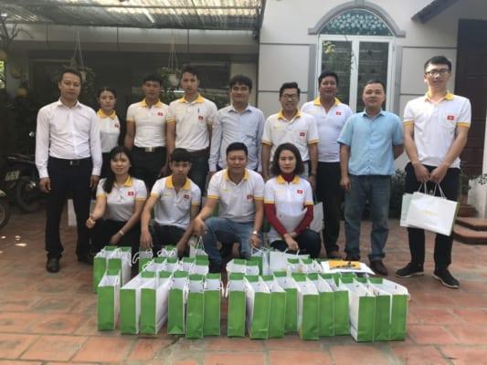 """vinh phuc 1 533x400 - AnPro chinh phục """"Vùng đất của sự đổi mới"""" Vĩnh Phúc"""