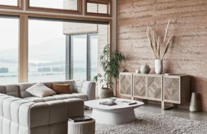 2 300x195 - Cập nhật ngay xu hướng thiết kế nhà phố năm 2019