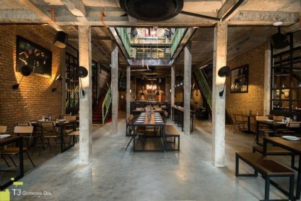 Belgo 600x400 - Top 12 không gian nội thất thu hút sự chú ý trong năm 2018