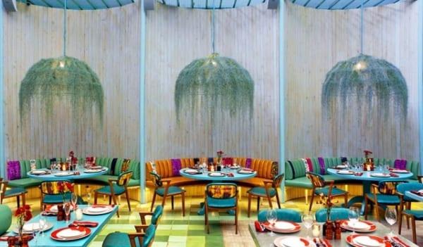 Madero 2 600x351 - Top 12 không gian nội thất thu hút sự chú ý trong năm 2018