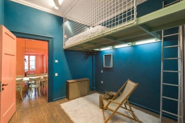 Nikis 2 600x400 - Top 12 không gian nội thất thu hút sự chú ý trong năm 2018