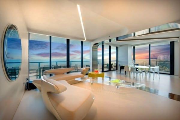 Zaha 600x400 - Top 12 không gian nội thất thu hút sự chú ý trong năm 2018