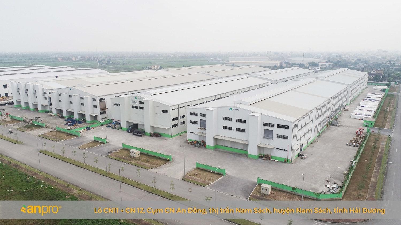 ACP 0091 a 01 min - Nhà máy - Quy trình sản xuất
