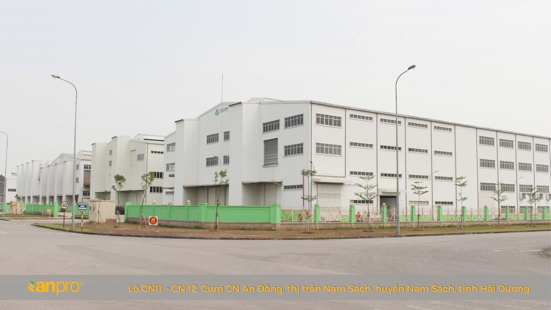 acp 9177 a 01 min - Nhà máy - Quy trình sản xuất