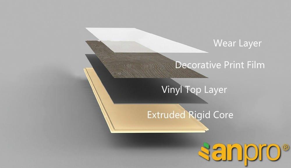 Sàn nhựa WPC