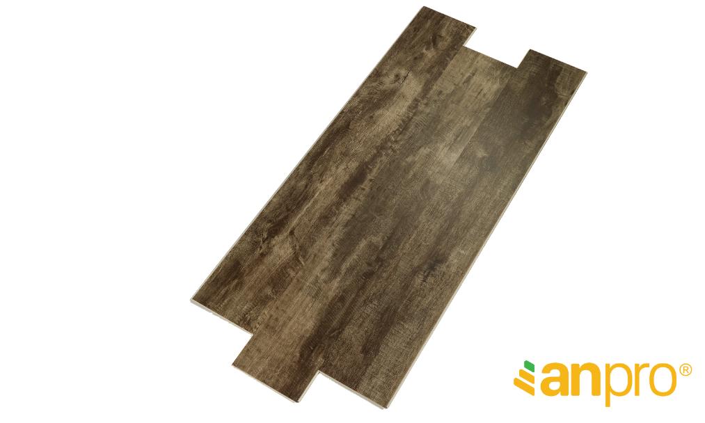 SA12 01 - Sàn AnPro vân gỗ SA12