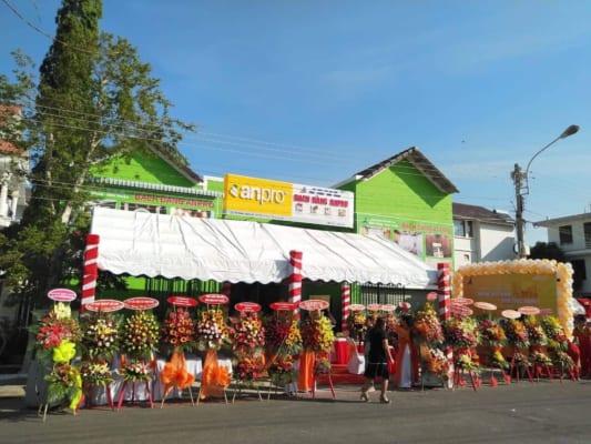 Showroom AnPro Phan Thiet 1 533x400 - KHAI TRƯƠNG SHOWROOM TRẢI NGHIỆM ANPRO CỰC LỚN TẠI PHAN THIẾT