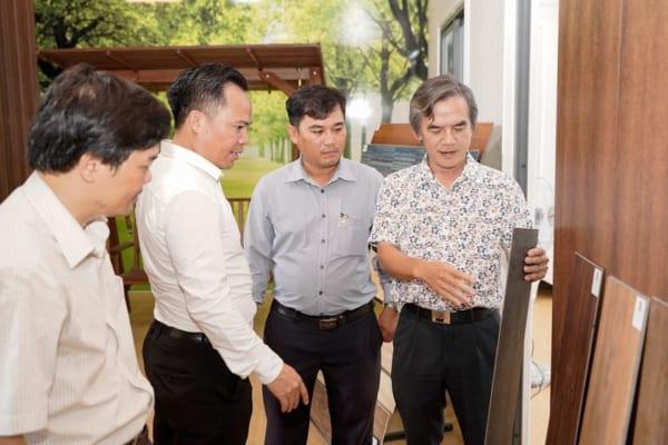 Showroom AnPro Phan Thiet 4 600x400 - KHAI TRƯƠNG SHOWROOM TRẢI NGHIỆM ANPRO CỰC LỚN TẠI PHAN THIẾT