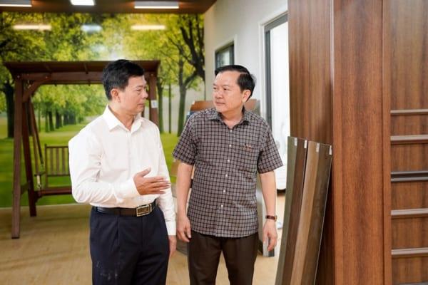 Showroom AnPro Phan Thiet 5 600x400 - KHAI TRƯƠNG SHOWROOM TRẢI NGHIỆM ANPRO CỰC LỚN TẠI PHAN THIẾT