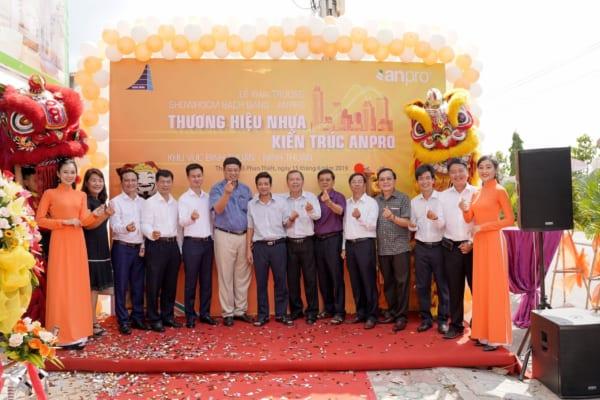 Showroom AnPro Phan Thiet 6 600x400 - KHAI TRƯƠNG SHOWROOM TRẢI NGHIỆM ANPRO CỰC LỚN TẠI PHAN THIẾT
