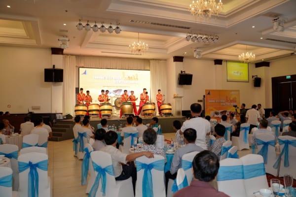 Showroom AnPro Phan Thiet 7 600x400 - KHAI TRƯƠNG SHOWROOM TRẢI NGHIỆM ANPRO CỰC LỚN TẠI PHAN THIẾT