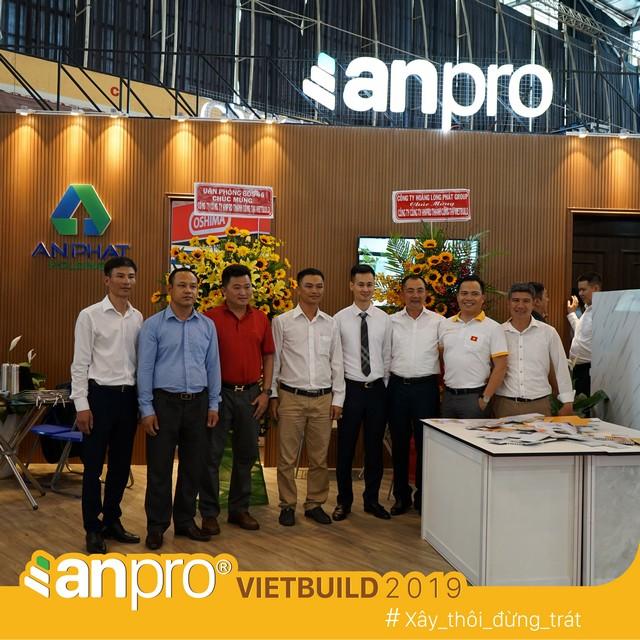 AnPro Vietbuild HCM