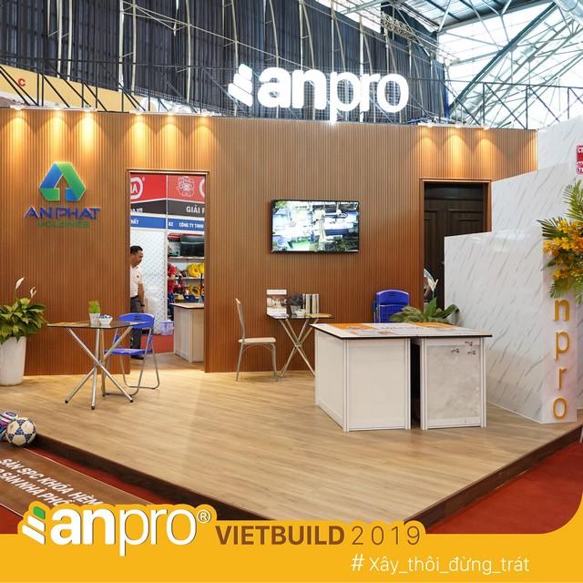 Showroom của AnPro