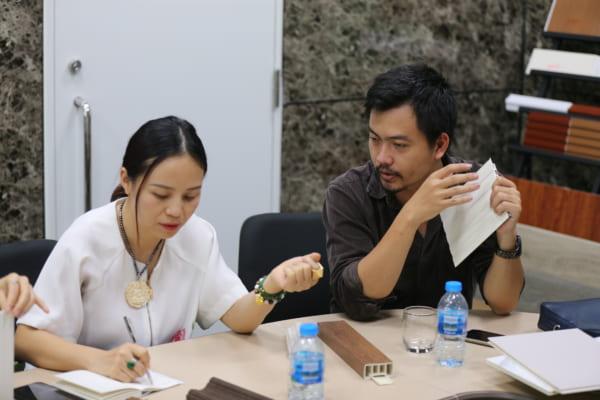 VNP 4355 1 600x400 - Cùng kiến trúc sư Việt trải nghiệm thực tế nhà máy sản xuất AnPro