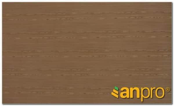 tam nhua van go 57A 600x366 - Tấm ốp nội thất AnPro vân gỗ mã 57A
