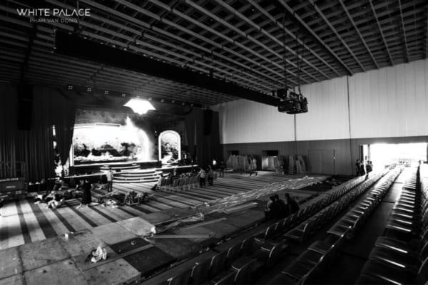 AnPro White Palace7 1 600x400 - CHIÊM NGƯỠNG TRUNG TÂM SỰ KIỆN 5 SAO ĐẲNG CẤP BẬC NHẤT TP.HCM VỚI SỰ CÓ MẶT CỦA TẤM ỐP NỘI THẤT ANPRO