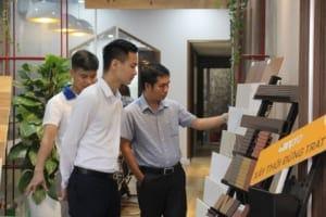 Khai truong showroom Nha Phan Phoi AnPro Nha Trang 2 300x200 - Showroom