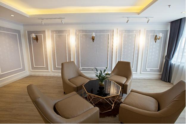 3 - Giải pháp kiến trúc dành cho Khách sạn