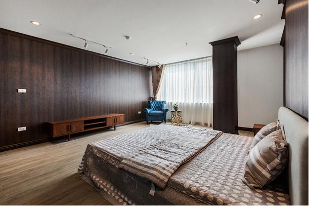 4 - Giải pháp kiến trúc dành cho Khách sạn