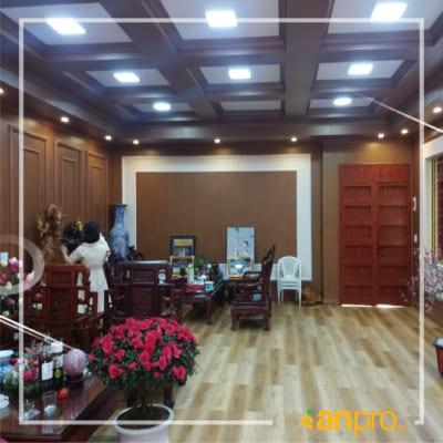 Nhà GĐ Ảnh 1 1 400x400 - GIẢI PHÁP KIẾN TRÚC DÀNH CHO NHÀ Ở VÀ GIA ĐÌNH