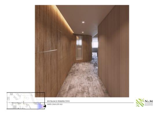 0009 566x400 - Bài dự thi N&M - Thiết kế lại khu căn hộ tập thể cũ ở Khương Thượng - Đống Đa - Hà Nội