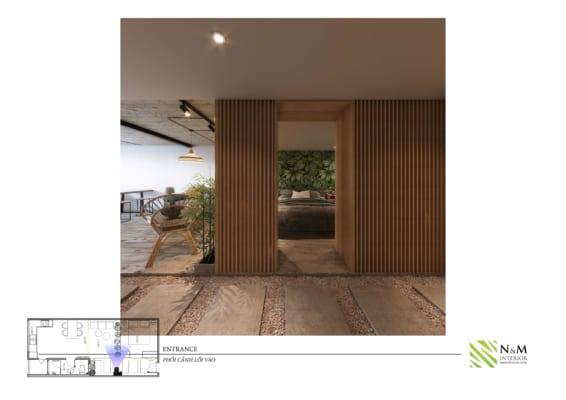0011 1 566x400 - Bài dự thi N&M - Thiết kế lại khu căn hộ tập thể cũ ở Khương Thượng - Đống Đa - Hà Nội