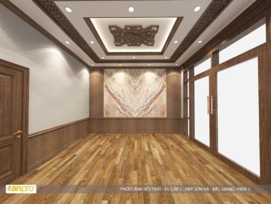 Dlicap2 SonHa View2 533x400 - Ứng dụng