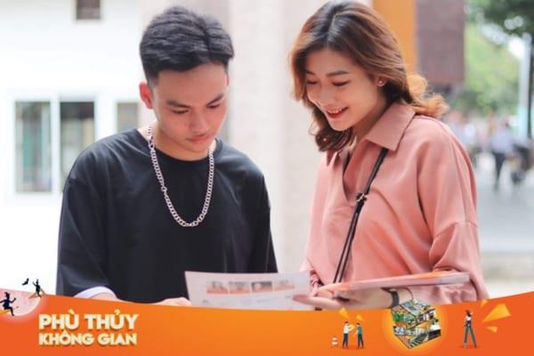 Post web Anpro 1 600x400 - Sinh viên ĐH Kiến trúc Hà Nội và ĐH FPT hào hứng tìm hiểu Phù Thủy Không Gian