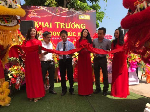 PH1 - AnPro mở rộng mạng lưới phân phối tại Hải Phòng, Lạng Sơn