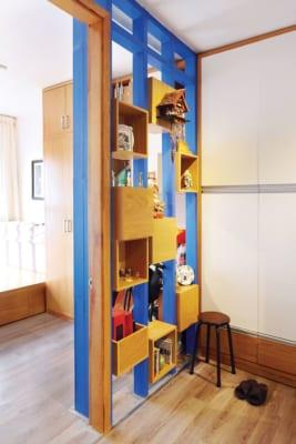 Gu sống tác động đến giải pháp thiết kế căn hộ