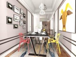 Phòng bếp 2 267x200 - Ứng dụng thiết kế