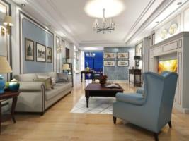 Phòng khách 11 267x200 - Ứng dụng thiết kế