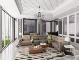 Phòng khách 13 266x200 - Ứng dụng thiết kế