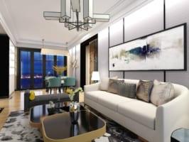 Phòng khách 16 266x200 - Ứng dụng thiết kế