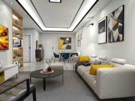 Phòng khách 17 267x200 - Ứng dụng thiết kế