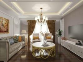 Phòng khách 4 267x200 - Ứng dụng thiết kế