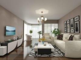 Phòng khách 5 267x200 - Ứng dụng thiết kế