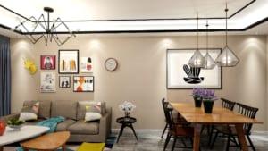 Phòng khách 8 300x169 - Ứng dụng thiết kế