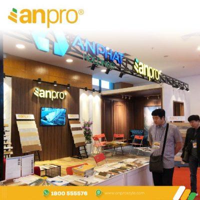"""VB2019 27 02 400x400 - AnPro """"tạo cơn sốt"""" tại Vietbuild Hà Nội 2019"""