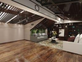 phòng khách 3 267x200 - Ứng dụng thiết kế
