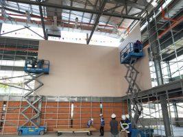 Sản phẩm AnPro hoàn thiện nội thất công trình Trung tâm sự kiện White Palace TPHCM 1024x768 267x200 - Giải bài toán chọn vật liệu cho công trình ven biển