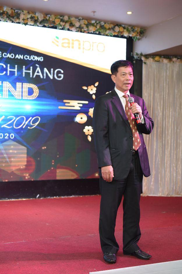 VTT 1502 1 - AnPro tổ chức hội nghị khách hàng và đối tác 2019