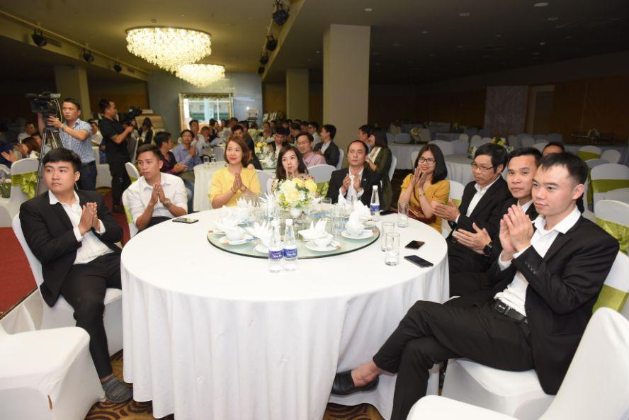 VTT 1519 - AnPro tổ chức hội nghị khách hàng và đối tác 2019