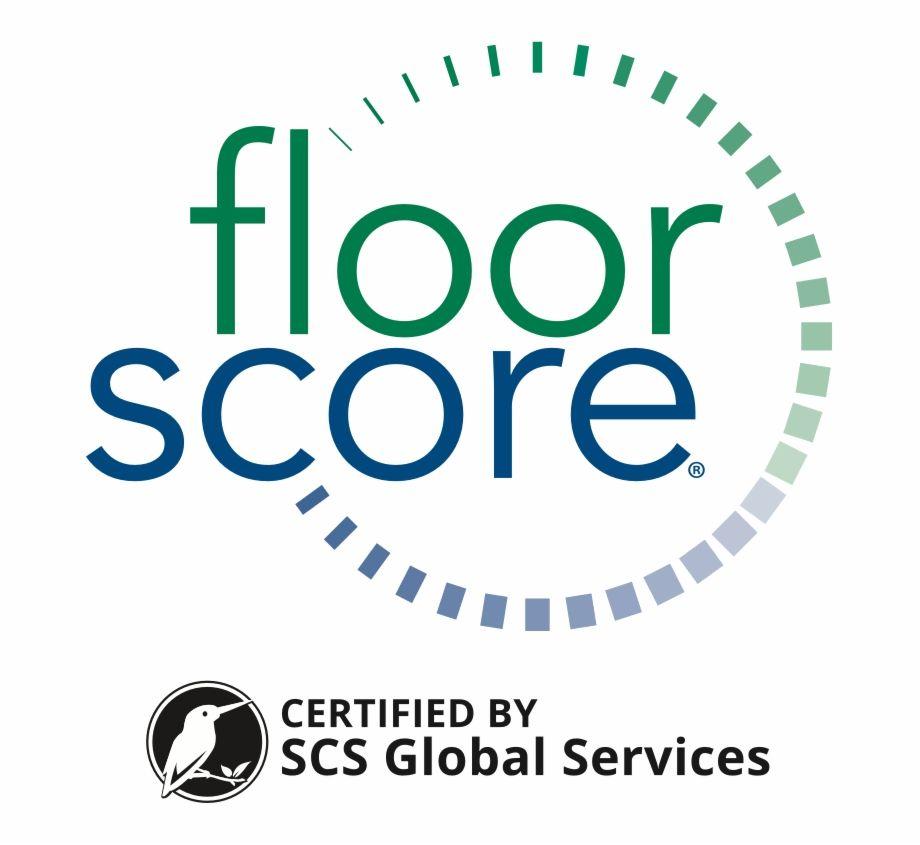 44 444902 floorscore scs 4c floor score logo white - Sàn AnPro đạt tiêu chuẩn quốc tế FloorScore - chứng nhận chất lượng không khí trong nhà