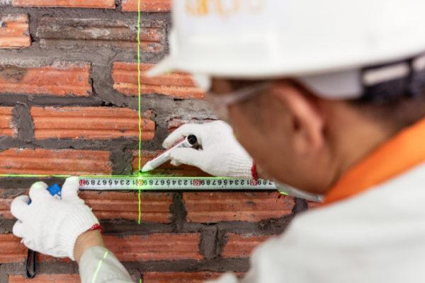 Bước 2 600x400 - PVC wall panel